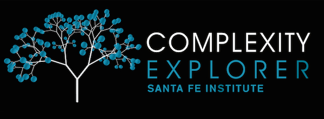 complexityexplorer logo